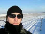 Sonne, Schnee und Dosen
