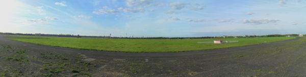 Tempelhof bei Tag