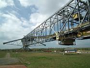 F60-Förderbrücke