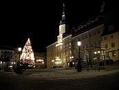 Rossweiner Marktplatz